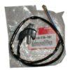 CT70 Dimmer Switch - Black wire - KO Model