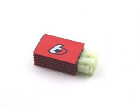 TB MX Performance CDI - All Models - Red