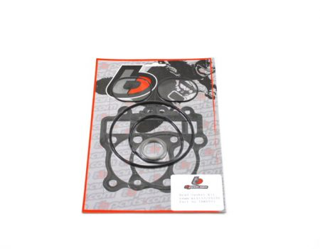 TB Top End Gaskets for 58~60mm Bore