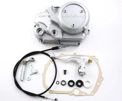 TB Manual Clutch Kit