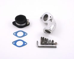 26mm Performance Carb Kit - Intake Kit - Race Head