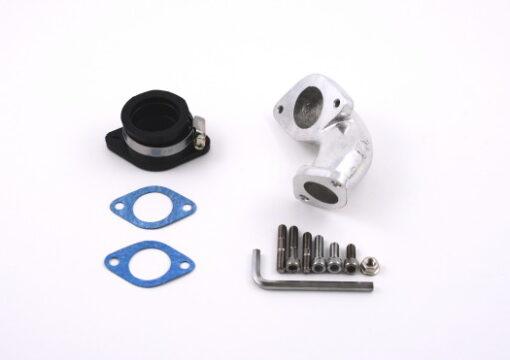 26mm Performance Carb Kit - Intake Kit - Stock Head