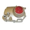 TB Manual Clutch Kit - Billet Case Cover,Red-On Sale-was $18