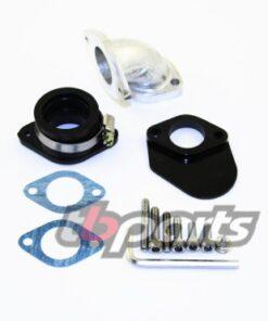 26mm/28mm Performance Carb Kit - Intake Kit - Smaller Heads