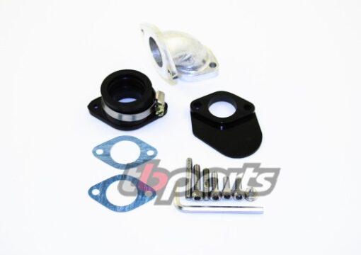 26mm Performance Carb Kit - Intake Kit