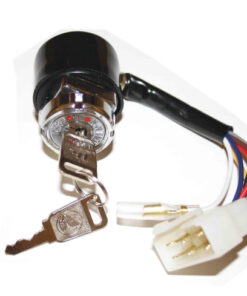AFT Ignition Switch - K2 Models