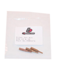 Temp out of stock - AFT Carb Pilot Jet Kit for 20mm Carb