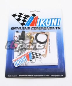 26mm Performance Carb - Mikuni VM26 - Kit, Rebuild