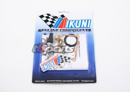 26mm Performance Carb - Mikuni VM26 - Kit, Rebuild