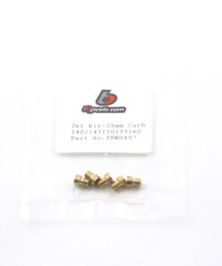 28mm Performance Carb Kit - Main Jet Kit - Larger