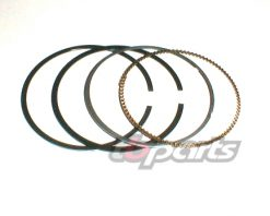 TB Piston Ring Set, 60mm