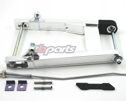 "Swingarm - AFT - 3"" Extended - 88-99 Models"