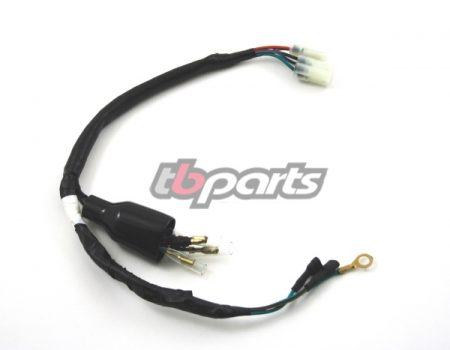 TB Wire Harness - 97-99 Models