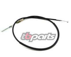 TB Front Brake Cable, Extended - All Models