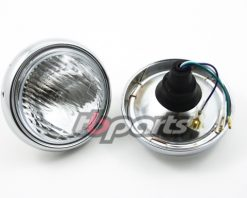 AFT Headlight Assembly - K1-82 Models