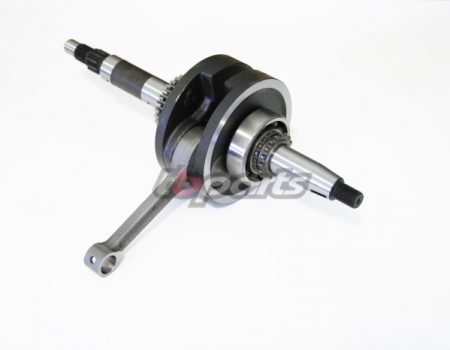 TB 55mm Stroker Crankshaft - 10-Current Models