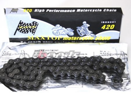 Maxtop Chain - 74 Link - K1-K2 Models
