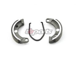 TB Brake Shoes - 80-87 Models