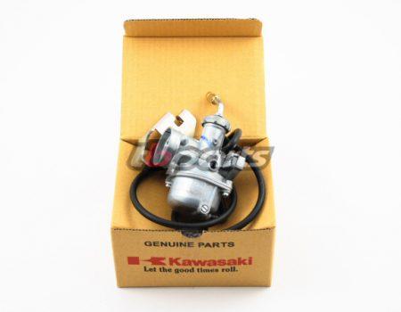 Carburetor - 02-Current Models