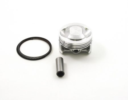 TB Piston Kit - 57mm, 13mm Pin - Lifan/TB V2 Head