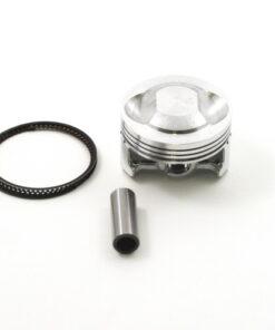 TB Piston Kit - 57mm, 14mm Pin - Lifan/TB V2 Head