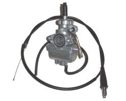 AFT 20mm Replacement Carb w/Cable - All Models