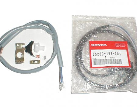 Dimmer Switch/TB Repro Wiring Kit - K1-K2 Models