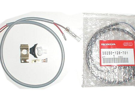 On/Off Light Switch/TB Repro Wiring Kit - K3-K6 Models
