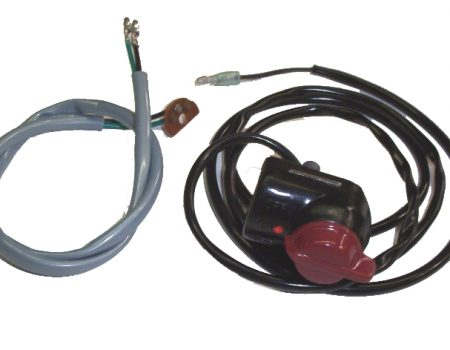 TB Kill Switch Assembly Kit - K3-78 Models