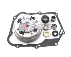 TB Heavy Duty Clutch Kit - All Models