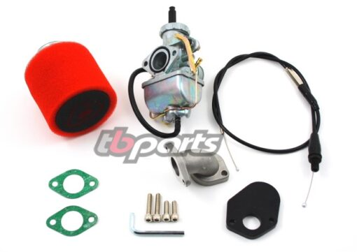 AFT 24mm Performance Carb Kit