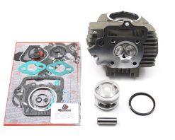 TB Race Head Kit - Upgrade to New Head