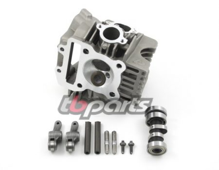 TB 143cc & 165cc Race Head V2 Upgrade Kit - 02-09 Models
