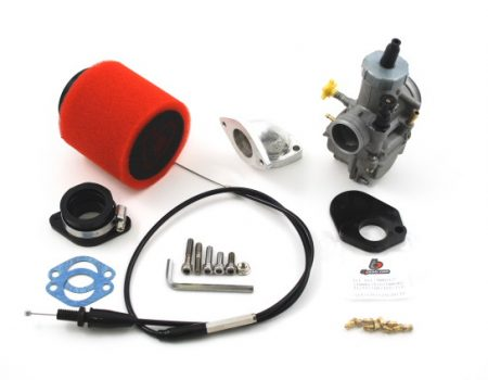 28mm Performance Carb Kit - Large Heads