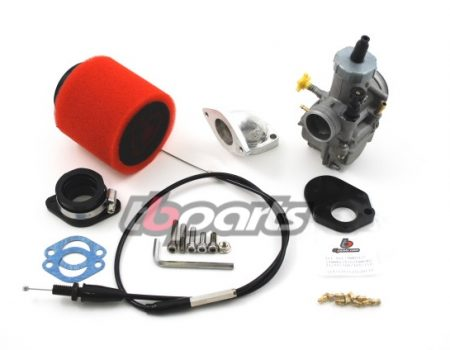 28mm Performance Carb Kit - Import Race Head