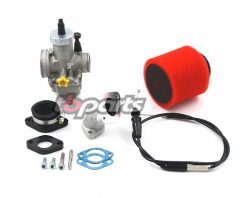 28mm Performance Carb Kit - For V2/YX/ZS Heads