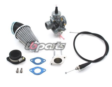 26mm Performance Carb Kit - Mikuni VM26 - 01-Current Models