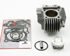 TB 150cc to 160cc Bore Kit - For 4 Valve Heads