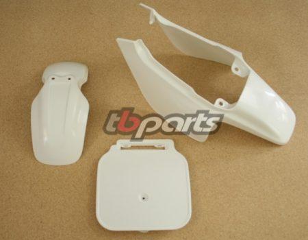 Plastic Kit - 89-99 Models