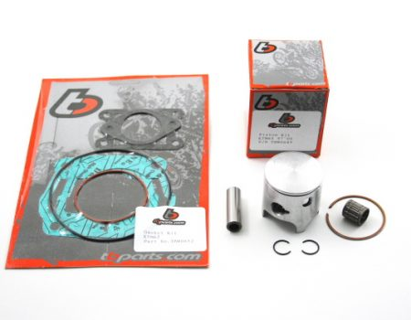 TB Piston and Gasket Kit KTM65 - 97 - 08 Models