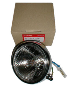 Headlight Assembly - K0