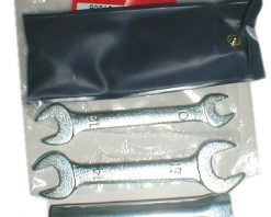 Tool Kit, Replacement set