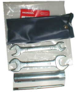 Tool Kit, Replacement set