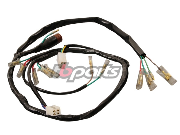 0157 Ct Wiring Harness on fog light, standalone ls1, fuel pump, utility trailer, marine engine, universal painless, hot rod,