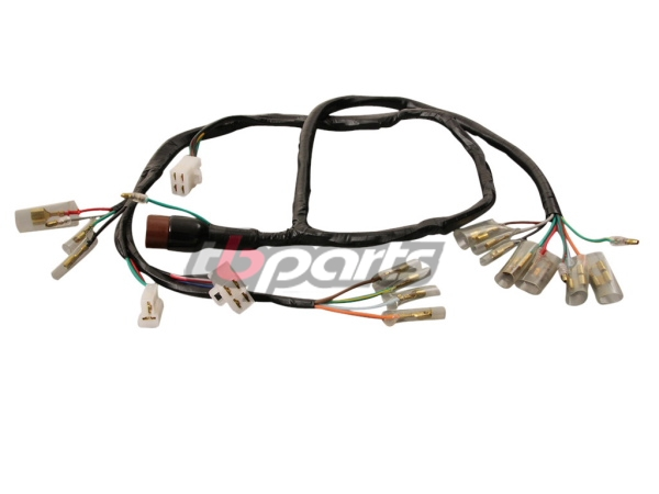 0158 Ct Wiring Harness on fog light, standalone ls1, fuel pump, utility trailer, marine engine, universal painless, hot rod,