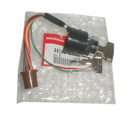 Ignition Switch - K1-76