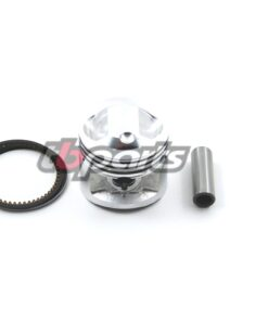 TB Piston Kit - 88cc Race Head
