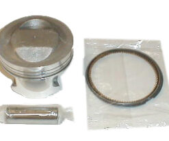 TB Piston Kit - 143cc - Stock/Race Head/Race Head V2