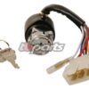 AFT Ignition Switch - K2 Models