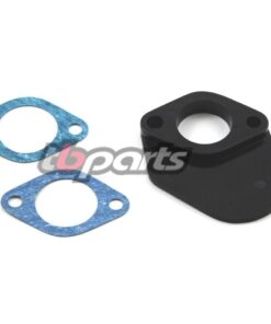 26mm/28mm Performance Carb Kit - Spacer - Larger Heads